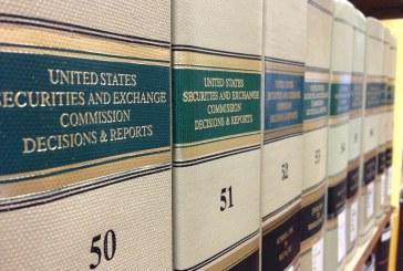 SEC Fiduciary Advice Rule Winners and Losers